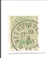 XNEERWINDENx Relais - Postmark Collection