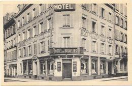STRASBOURG : HOTEL DE STRASBOURG - Strasbourg