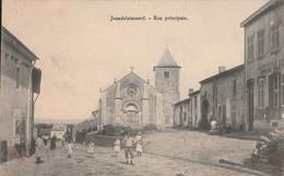JEANDELAINCOURT RUE PRINCIPALE - France