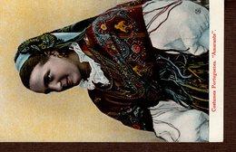 AK 085 Portugal Costumes Amarante - Portugal
