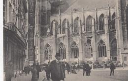 MECHELEN /  HOEK AAN DE KATHEDRAAL - Mechelen