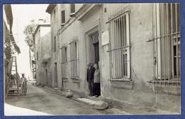 CARTE PHOTO GARD (30) - ROQUEMAURE - MAISON DE PLACIDE CAPPEAU - Roquemaure