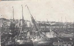 BLANKENBERGE / VISSERSHAVEN  1913 - Blankenberge