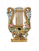 11469 - Découpi Instrument Musique, LYRE - Other