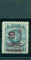 Memel, Neuer Wert Auf Klaipeda-Marke Nr. 230 Falz * - Memel (Klaïpeda)