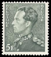 Belgium 0433** Poortman  MNH - Belgique