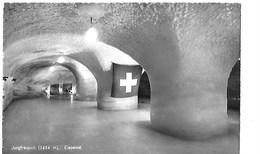 JUNGFRAUJOCH M. 3454 EISPALAST ( SVIZZERA) - Svizzera