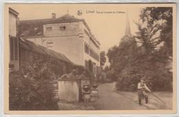 Limal , Vue Principale Du Chateau - Wavre