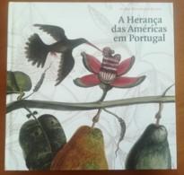 Portugal, 2007, # 74, As Heranças Das Américas Em Portugal - Livre De L'année