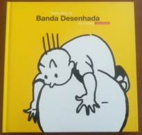 Portugal, 2005, # 63, Roteiro Breve Da Banda Desenhada - Livre De L'année