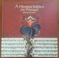 Portugal, 2004, # 58, A Herança Judaica Em Portugal - Livre De L'année