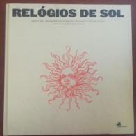 Portugal, 2007, # 71, Relógios De Sol - Livre De L'année