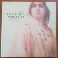 Portugal, 2010, # 88, A 1ª República Portuguesa - Livre De L'année