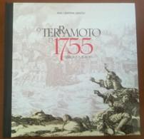 Portugal, 2005, # 64, O Terramoto De 1755 - Livre De L'année