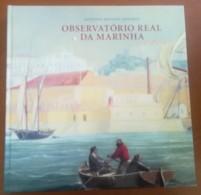 Portugal, 2009, # 81, Observatório Real Da Marinha - Livre De L'année