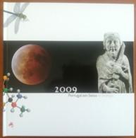 Portugal, 2009, # 27, Portugal Em Selos 2009 - Livre De L'année