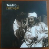Portugal, 2012, # 94, Teatro Em Portugal - Livre De L'année