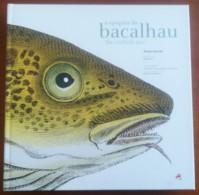 Portugal, 2011, # 89, A Epopeia Do Bacalhau - Livre De L'année