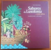 Portugal, 2009, # 83, Sabores Da Lusofonia ... Com Selos - Livre De L'année