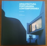 Portugal, 2008, # 77, Arquitectura Portuguesa Contemporânia - Livre De L'année