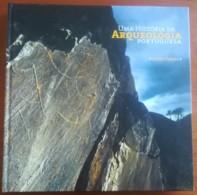 Portugal, 2011, # 92, Uma História Da Arqueologia Portuguesa - Livre De L'année