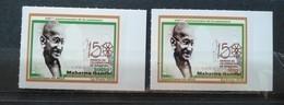 2019 MALI -  Gandhi - Mali (1959-...)