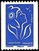 France Marianne De Lamouche N° 4159 **  Roulette Du TVP Bleu - 2004-08 Marianne De Lamouche