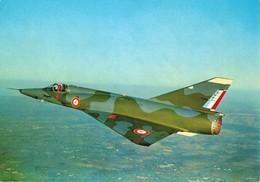 Aviation Avion Militaire Dassault Mirage 3 Appareil De Reconnaissance Et D' Appui Tactique CPM - 1946-....: Ere Moderne