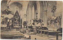 87-256 Estonia Estland Saaremaa Oesel Kaarma Church Tartu Museum - Estonia