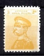 Serbie YT N° 124 Neuf ** MNH. TB. A Saisir! - Serbie