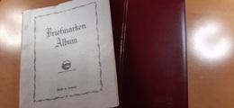 6010u: Sammlung Italien In 2 Alben- Alle Seiten Fotografiert, 42 Scans ! - Lotti E Collezioni