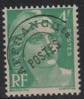 PREO 47 - FRANCE Préoblitéré N° 98 Neuf ** - 1893-1947
