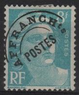 PREO 48 - FRANCE Préoblitéré N° 101 Neuf * - Vorausentwertungen