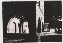 Conflans-le Musée Et La Place La Nuit - Albertville