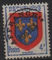 PREO 51 - FRANCE Préoblitéré N° 105 (*) - Vorausentwertungen