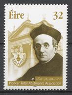 Ireland 1999 Mi# 1149** FR. JAMES CULLEN, PIONEER TOTAL ABSTINENCE ASSOCIATION CENTENARY - Neufs