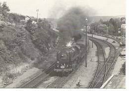 Trois-ponts Train Locomotive - Trois-Ponts