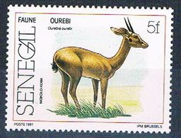 Senegal 924 MNH Antelope 1991 (S0812) - Senegal (1960-...)