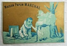 Chromos Maison Paulin Marchal/ Mons - Other