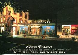 Ortisei - Conrad Moroder ** - Italia
