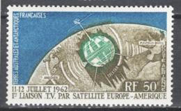 TAAF 1963 Y.T.A6 */MLH VF/F - Posta Aerea