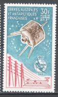 TAAF 1953 Y.T.A9 **/MNH VF - Posta Aerea