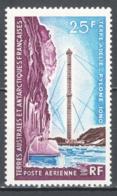 TAAF 1966 Y.T.A13 **/MNH VF - Posta Aerea