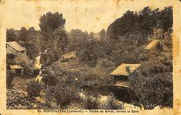 CPA - France - (44) Loire Atlantique - Pontchâteau - Vallée Du Brivet - Pontchâteau