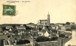 CPA - France - (44) Loire Atlantique - Pontchâteau - Vue Générale - Pontchâteau