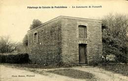 CPA - France - (44) Loire Atlantique - Pontchâteau - Le Sanctuaire De Nazareth - Pontchâteau