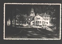 Sinaia - Castelul Foisor - Rumänien