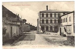 SAINT GIRONS (09) - Usine De La Moulasse (Papir JOB) - Entrée - Ed. Labouche Frères, Toulouse - Saint Girons