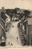 62 - MONTREUIL SUR MER - CAVÉE SAINT-FIRMIN - Montreuil