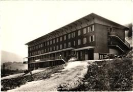LE HAUT JURA .. LELEX .. COLONIE AIR FRANCE  .. 1963 - Autres Communes